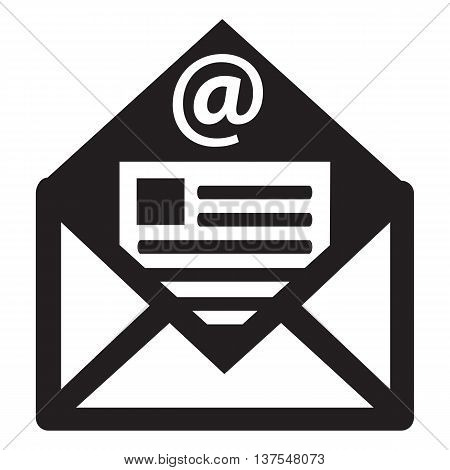 Square Button with Online Resume e-mail computer icon symbol conformity modern flat