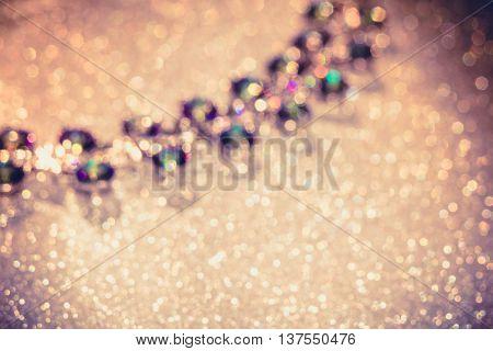 Bracelet With Mystic Topaz Filtered
