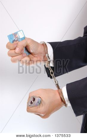 Manager Handcuffs