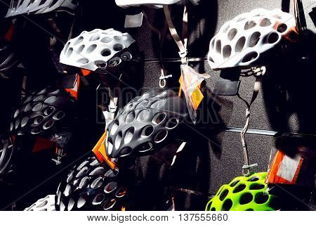 Protective Helmets For Active People