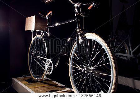 Old Scool Classic City Bike