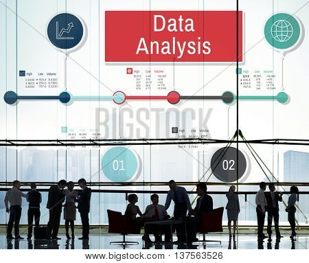 Data Analysis Facts Details Study Concept