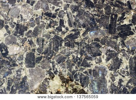 Seamless Granite Texture. It Is Used On Outdoor