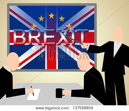 Brexit Seminar Means Uk Voting Seminars And Presentation