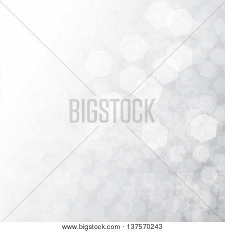 er abstract blurred background Vector illustration Design