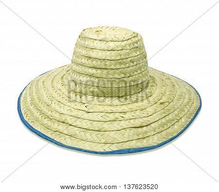 The Framer hat isolated on white background.