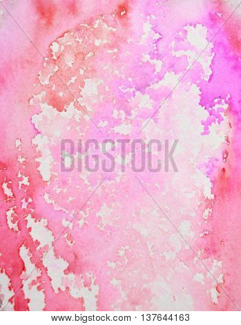 Beautiful abstract watercolor background for your design.