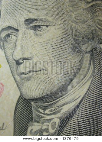 Thomas Jefferson-$10