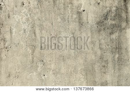 The grunge background with space for text or image