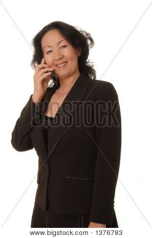 Senior Businesswoman 6