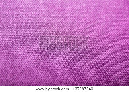 Nylon Texture, Pure Texture. The Background Color Of The Synthetic Fabric
