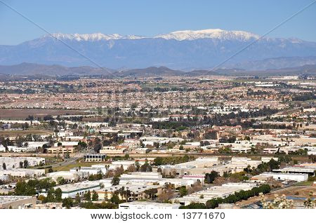 City of Murrieta
