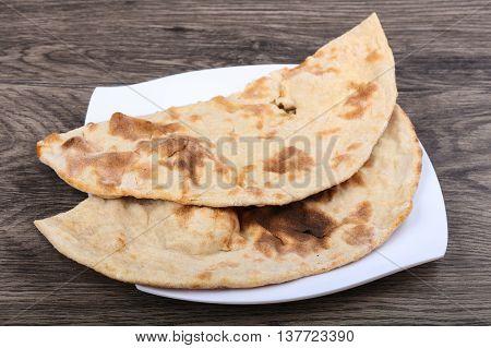 Indian Bread Naan