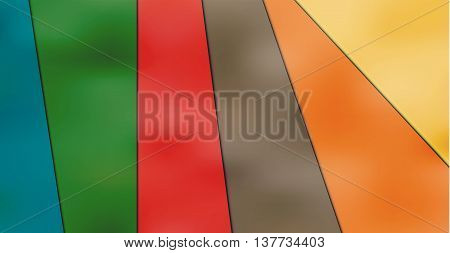multicolored stripes vertically vector illustration background dark spots