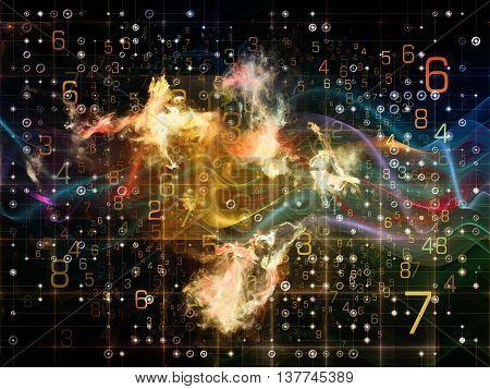 Propagation Of Digital Grid