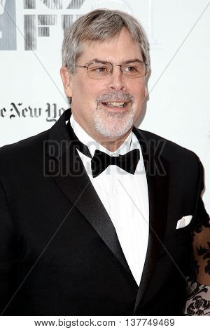 NEW YORK-SEP 27: Captain Richard Phillips attends opening night gala of 2013 New York Film Festival at the premiere of