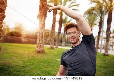 Exercising Makes Happy