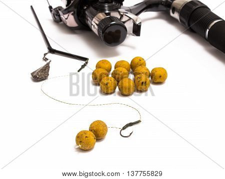 Boilies - Fishing Bait And Accessories