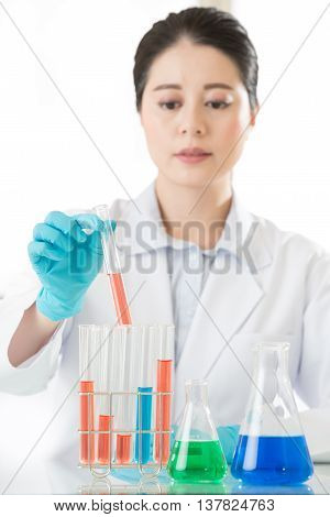 Asian Female Forensic Scientist Finally A Breakthrough