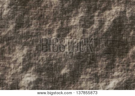 Fabric and also stone rocky grey background