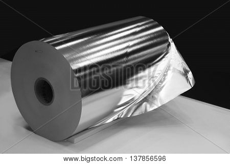 Aluminium rolled products or aluminium coil conductor raw material