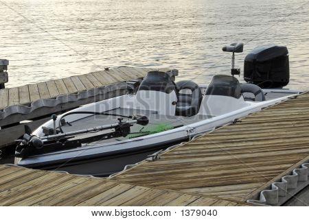 Bass Boat 2