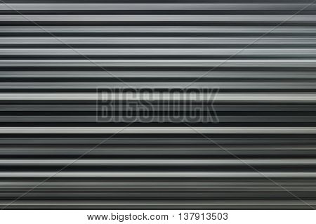 Glitch abstract background the grey blurred metal