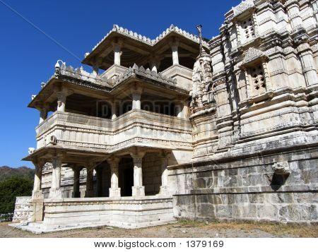 Hindu Sun Temple