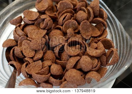 Chocolate Cereal Corn Flakes