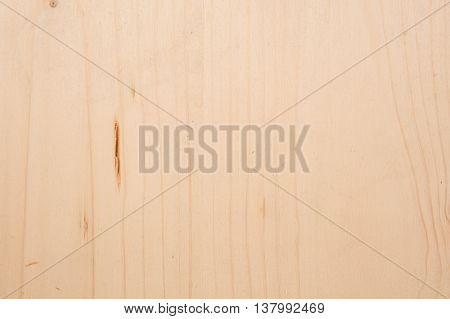 Wood texture with a natural wood pattern