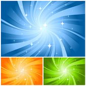 background vector (different colors)
