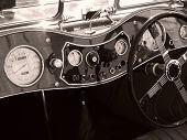 foto of beetle car  - Classic  - JPG