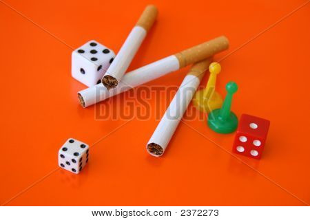 Gambling With Your Life