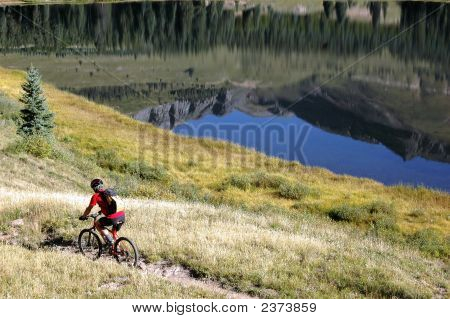 Mtn Biking Colorado 1