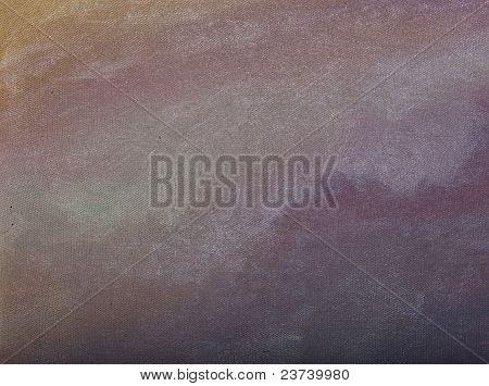 Purple oil canvas gradient background
