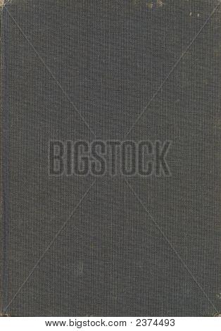 Textured Hardback Book