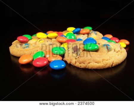Candy And Cookies