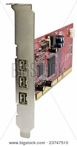 Card For Server Computers