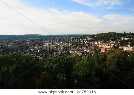 Schwandorf de cima
