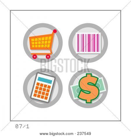 Shopping: Icon