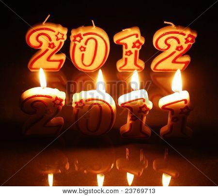 glücklich 2012