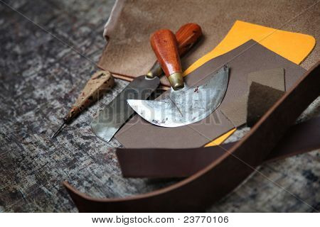 Tanner's tool