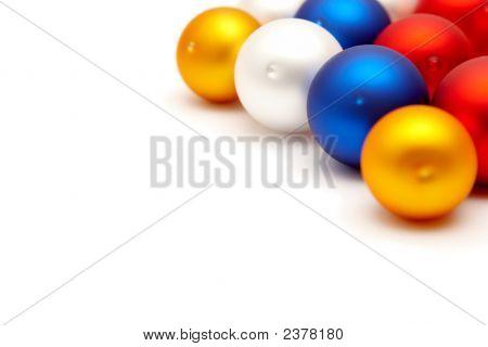 Colorful Bulbs