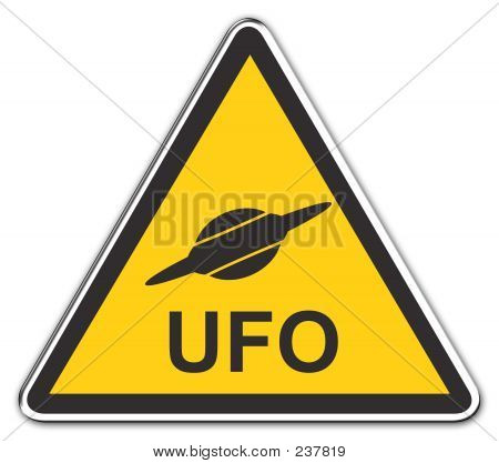 Attention Ufo