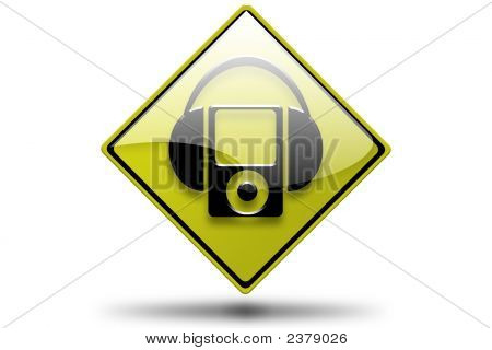 Warning Icon 1