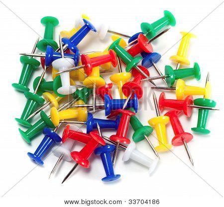 Push-pin