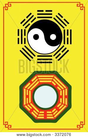 Chinese Feng Shui Symbol