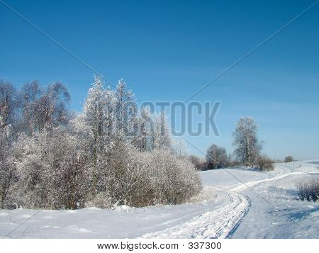 Winter Story 4