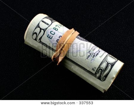 Roll Of Dollars
