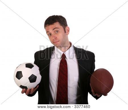 Football Choice